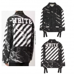 Jacket OFF-WHITE Marble Camo SS16 -ระบุไซต์-