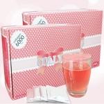 Colly pink collagen 6000 mg พิเศษ 13xx-1600 บาทคอลลี่พิงค์คอลลาเจน 6000 mg. ของแท้