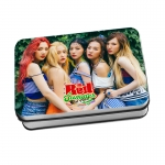 LOMO BOX SET Red velvet The Red Summer (40pc)