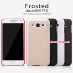 Samsung Galaxy E5 - เคสหลัง Nillkin Super Frosted Shield แท้