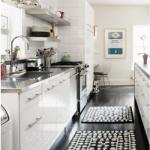 เคล็ด 4 ข้อสำหรับจัดห้องครัวแบบบ้านๆด้วยพรม