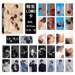 Lomo card set BTS Love Yourself Tear (30pc)
