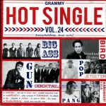 Hot Single Vol.24 CD