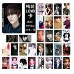 Lomo card set CR*Luhan (30pc)