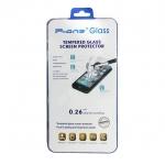 iPhone 8 / 7 - ฟิลม์ กระจกนิรภัย P-One 9H 0.26m ราคาถูกที่สุด