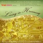 CD,Dej Bulsuk & Shardad Rohani - Living in Harmony