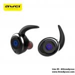 AWEI T1 หูฟังบลูทูธไร้สาย True Wireless Bluetooth แท้