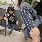 กางเกง แพ็ค 5ชุด ไซส์ 100-110-120-130-140