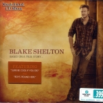 blake shelton Based On A True Story (2013)