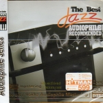 CD,The Best Jazz Audiophile Recommended Vol.1(Gold CD)