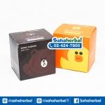 Missha Magic Cushion (Line Friends Edition) SALE 60-80% ฟรีของแถมทุกรายการ