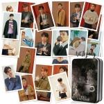 LOMO BOX SET EXO Universe (40pc)