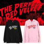 Hoodie THE PERFECT Red Velvet -ระบุสี/ไซต์-