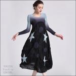 5902258 / Free size / 2016 Dress Fashion พรีออเดอร์ งานสวยมีสไตล์ คุณภาพดีสมราคา
