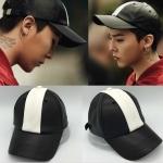 หมวกแบบ G-DRAGN X8's PU