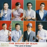 CD, The Sound of Siam - the land of smiles