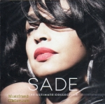 CD,Sade - The Ultimate Collection
