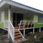 2 ห้องนอน 2 ห้องน้ำ 1 ห้องรับเเขก 1 ห้องครัว 570,000 บาท