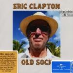 Eric Clapton Old Sock (2013)