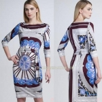 PUC25 Preorder / EMILIO PUCCI DRESS STYLE