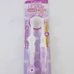 แปรงสีฟัน Combi STEP 2 แพ็คคู่