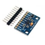 MPU-9250 MPU 9250 MPU9250 9-Axis Attitude +Gyro+Accelerator+Magnetometer Sensor Module MPU9250aMPU 9250
