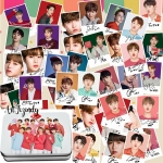 LOMO BOX SET WANNA ONE innisfree (II-44pc)