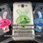 ซื้อ 1 แถม 1 ยาง TPU ►► J7 (J700)►► กระต่ายหัวกากเพชรวิ๊งๆ