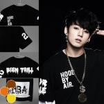T-shirte HBA Hood By Air -ระบุไซต์/สี -