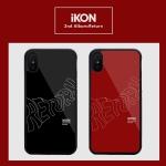 เคสโทรศัพท์ IKON RETURN -ระบุรุ่น/หมายเลข-