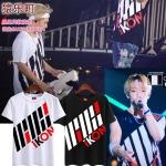 เสื้อยืด IKON JAPAN TOUR 2016 -ระบุสี/ไซต์-