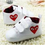 รองเท้าเด็กเล็ก แพค 5คู่ ไซส์ 11cm-12cm-12cm-13cm-13cm
