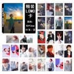 Lomo card set BTS Dicon -J-Hope (30pc)