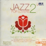 CD,Jazz For lovers 2