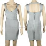 HV040   / Preorder Herve Legr Dress Style  พรีออเดอร์เดรสไตล์ Hervr Leger  เดรสผ้ายืด ใส่สวยเน้นรูปร่าง