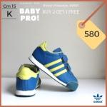 Adidas Kid Shoes กรุ๊ป 15K