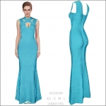 HV0944 / Preorder Herve Leger Dress Style พรีออเดอร์เดรสไตล์ Hervr Leger เดรสผ้ายืด ใส่สวยเน้นรูปร่าง แบบเก๋ทันสมัย สไตล์ดาราและเซเลบกำลัง HOT HIT