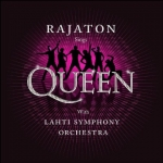 Lahti Symphony Orchestra - Rajaton Sings Queen