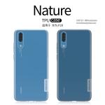 Huawei P20 - เคสใส Nillkin Nature TPU CASE สุดบาง แท้