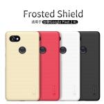 Google Pixel 2 XL - เคสหลัง Nillkin Super Frosted Shield แท้