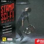Stamp - Sci-Fi (CD)