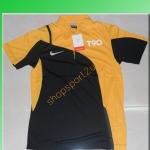 เสื้อกีฬา nike t90 สีเหลือง
