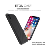 iPhone X - เคส Nillkin รุ่น ETON CASE แท้