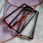 Samsung Galaxy Note4 - เคส Bumper Neo Hybrid EX