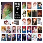 Lomo card set NCT - Taeyong 02 (30pc)