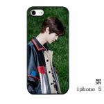 เคสไอโฟน 4/4s/5/5s Luhan YOUR SONG -ระบุรุ่น-