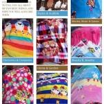 ผ้าห่มนาโน 6ฟุต ผืนละ 100บ ส่ง 100ผืน (ขนาดจริง 5ฟุตกว่า)