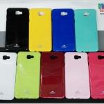 Samsung Galaxy J5 Prime - เคส TPU Mercury Jelly Case (GOOSPERY) แท้