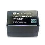 Switching Power Supply 220V to 5V 4800mA HICUBE แปลงไฟ 220v เป็น 5v กระแส 4.8A