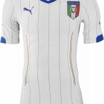 ชุดบอลโลก 2014 อิตาลี ทีมเยือน